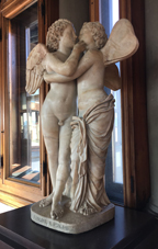 amore and psyche