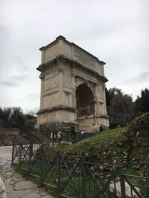 arch of titus2