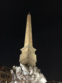 eqyptian obelisk