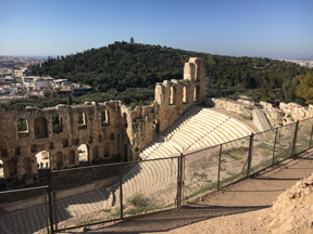 Odeon of Herodes Atticus2